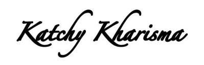 Katchy Kharisma