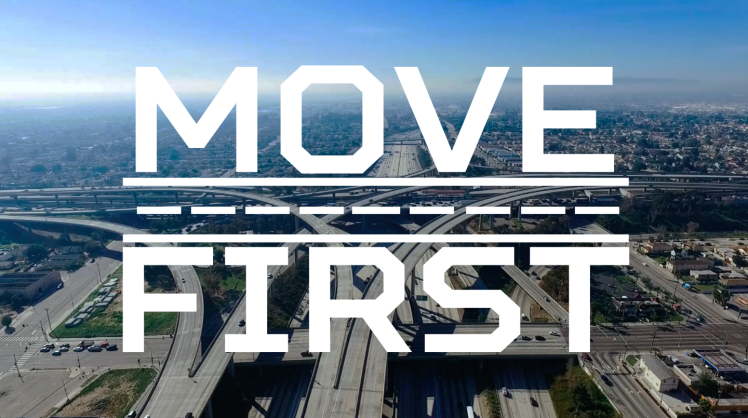 Move First