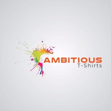 Ambitious T-Shirts